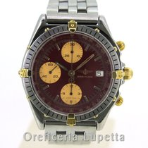 Breitling Chronomat 81950 A pre-owned
