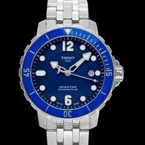 Tissot Seastar 1000 T066.407.11.047.02 nov