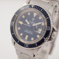 Tudor 94400 Acciaio Submariner 32.5mm usato