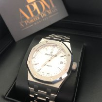 Audemars Piguet Royal Oak Selfwinding 15450ST.OO.1256ST.01 2019 nov