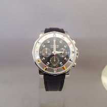 Corum Admiral's Cup (submodel) 985.630.20 2008 pre-owned