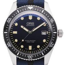 Oris Divers Sixty Five 01 733 7720 4055-07 5 21 28FC 2019 new