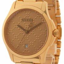 Gucci G-Timeless YA126482 новые
