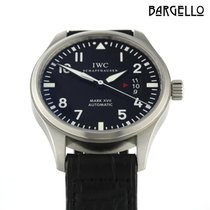 IWC Pilot Mark Acero 42mm
