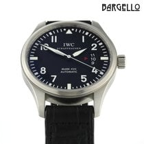 IWC Pilot Mark IW326501 2019 nov