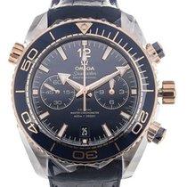 Omega Seamaster Planet Ocean Chronograph nov Automatika Kronograf Sat s originalnom kutijom i originalnom dokumentacijom 215.23.46.51.03.001