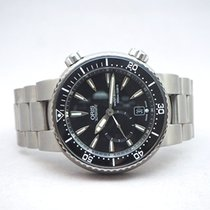 Oris Steel 47mm Automatic 634.7637.74.54MB new Thailand, Bangkok