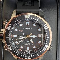 Citizen Promaster Marine new 2019 Watch with original box and original papers BN2037-03E