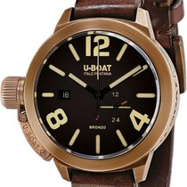 U-Boat Classico 8104 2020 новые