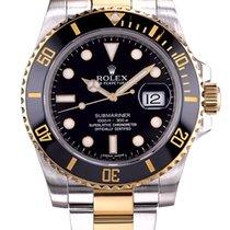 Rolex Submariner Date 116613LN новые