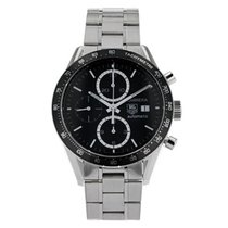 TAG Heuer Steel 41mm Automatic 14958 pre-owned