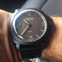 Panerai Special Editions PAM 00375 2016 pre-owned