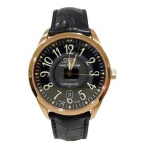 "Oris Jazz Collection ""Louis Armstrong"" Limited Edition"