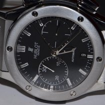 Hublot 521.NX.1170.LR Steel Classic Fusion Chronograph 45mm pre-owned United States of America, New York, Greenvale
