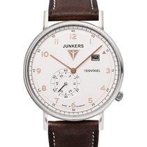 7d4b7b6a469 Comprar relógio Junkers Eisvogel F13