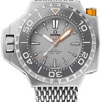 Omega Seamaster PloProf new Automatic Watch with original box