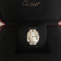 Cartier Tonneau 2435E Tonneau XL подержанные