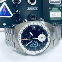 "Omega Seamaster ""Jedi"" chronograph watch 176.007"