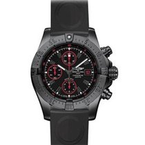 Breitling M133802C/BC73 Avenger Chronograph mens Automatic in...