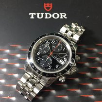 Tudor 79260P Prince Date Steel 40mm Watch only