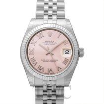 Rolex Lady-Datejust nuevo Automático Reloj con estuche y documentos originales 178274