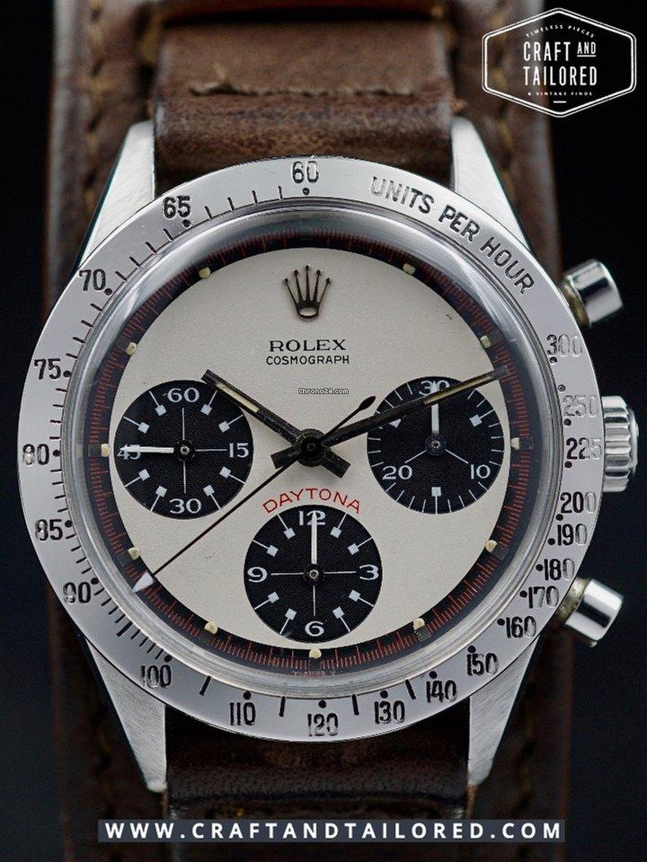 rolex 1967 rolex daytona 6239 paul newman exotic dial. Black Bedroom Furniture Sets. Home Design Ideas