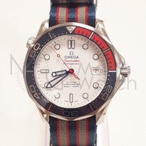 Omega Seamaster Diver 300 – Commander's Watch Limited Edition...