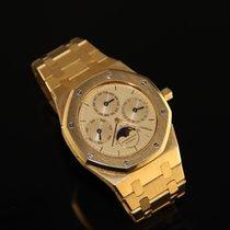 Audemars Piguet Royal Oak Perpetual Calendar Yellow gold 40mm