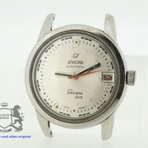 Enicar Sherpa 600 Date Automatic Ref. 144-33-01 Cal. AR165 for...