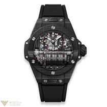 Hublot MP Collection (Submodel) new 45mm Carbon
