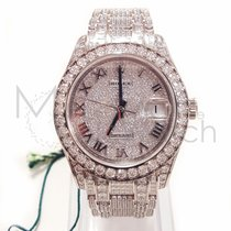 Rolex Datejust Pearlmaster 86409rbr