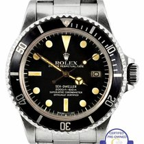 Rolex Sea-Dweller 1665 pre-owned