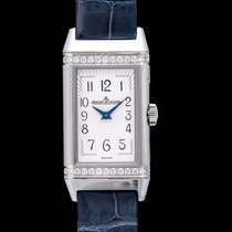Jaeger-LeCoultre Reverso (submodel) Steel 20.00mm White United States of America, California, San Mateo