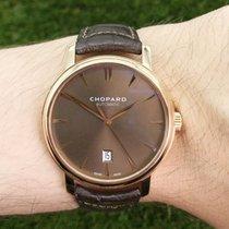 Chopard Classic usados 40mm Oro rosado