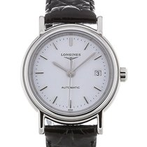 Longines Presence 26mm Automatic Date