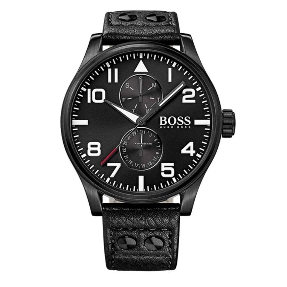 61e75947ba82 Precios de relojes Hugo Boss