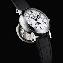 Patek Philippe Reference 5059p-001 A Platinum Perpetual...