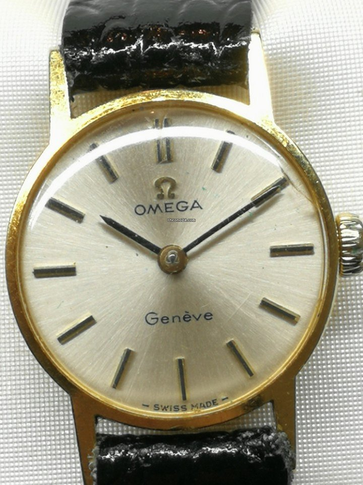 6269885b935 Omega Genève - Tutti i prezzi di Omega Genève su Chrono24