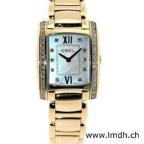 Ebel pre-owned Quartz Mother of pearl 5 ATM