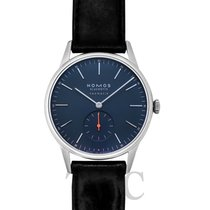 NOMOS Orion Neomatik new Automatic Watch with original box and original papers 343