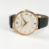 Jaeger-LeCoultre 36mm Manual winding 1959 pre-owned