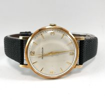 Jaeger-LeCoultre Yellow gold 36mm Manual winding pre-owned Finland, HELSINKI
