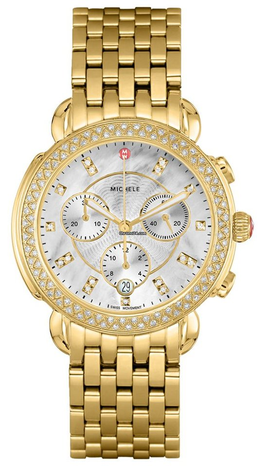 678ed50e4bc Michele watches - all prices for Michele watches on Chrono24
