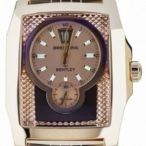 Breitling Bentley Flying B Rose gold 40mm United States of America, Illinois, BUFFALO GROVE