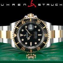 Rolex Sea-Dweller 126603 2019 neu
