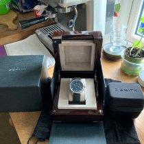 Zenith El Primero Big Date Special 42mm United Kingdom, Warrington