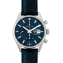 TAG Heuer Carrera Calibre 16 new Automatic Watch with original box and original papers CBK2112.FC6292