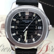 Patek Philippe 5065A-001 Steel 1999 Aquanaut 38mm pre-owned