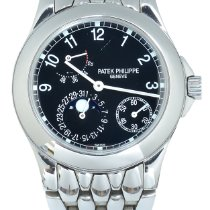 Patek Philippe Neptune 5085/1A-001 2004 usados