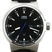 Oris Steel Automatic 01 735 7716 4154-07 4 24 50 pre-owned United Kingdom, London